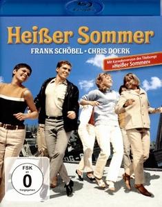HEISSER SOMMER - DEFA - Joachim Hasler