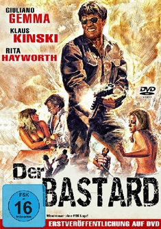 DER BASTARD - UNCUT - Duccio Tessari