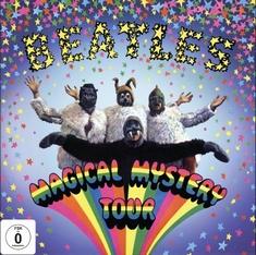 BEATLES - MAGICAL...  [DE] (+ BR) (+ 2 CDS)
