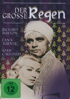DER GROSSE REGEN - Jean Negulesco