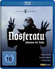 NOSFERATU - PHANTOM DER NACHT - Werner Herzog