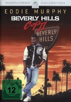 BEVERLY HILLS COP 2 - Tony Scott