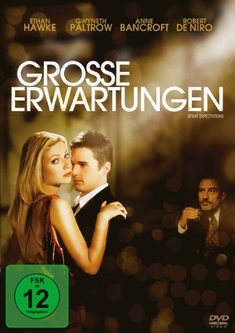 GROSSE ERWARTUNGEN - Alfonso Cuaron