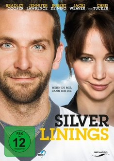 SILVER LININGS - David O. Russell