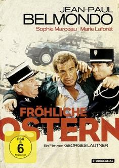FRÖHLICHE OSTERN - Georges Lautner