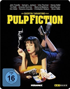 PULP FICTION  [SB] - Quentin Tarantino