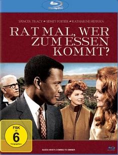 RAT MAL, WER ZUM ESSEN KOMMT? - Stanley Kramer