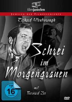 SCHREI IM MORGENGRAUEN - FILMJUWELEN - Don Chaffey
