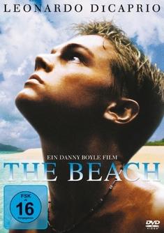THE BEACH - Danny Boyle
