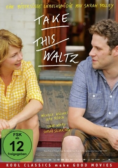 TAKE THIS WALTZ - Sarah Polley