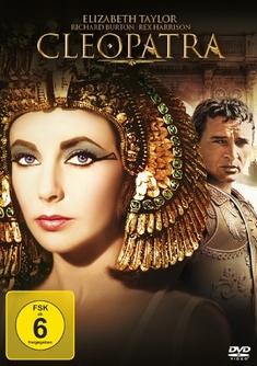CLEOPATRA  [2 DVDS] - Joseph L. Mankiewicz