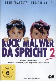 KUCK` MAL WER DA SPRICHT 2 - Amy Heckerling