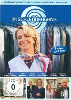 IM SCHLEUDERGANG  [2 DVDS] - Paul Harather