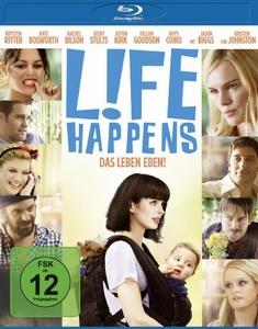 LIFE HAPPENS - DAS LEBEN EBEN! - Kat Coiro