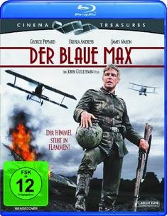DER BLAUE MAX - John Guillermin