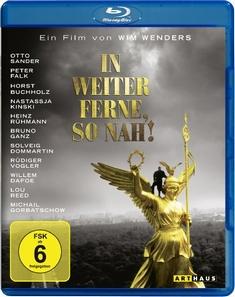 IN WEITER FERNE, SO NAH! - Wim Wenders