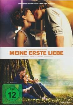 MEINE ERSTE LIEBE - Marie-Castille Mention-Schaar
