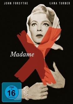 MADAME X - David Lowell Rich