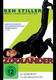 ZOOLANDER - Ben Stiller