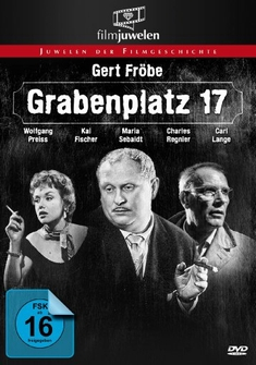 GRABENPLATZ 17 - Erich Engels