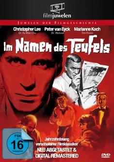 IM NAMEN DES TEUFELS - FILMJUWELEN - John Paddy Carstairs