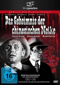 DAS GEHEIMNIS DER CHINESISCHEN NELKE - Rudolf Zehetgruber