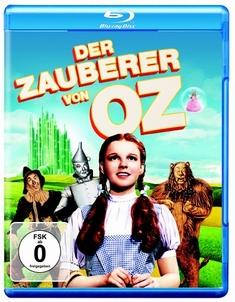 DER ZAUBERER VON OZ - 75TH ANNIVERSARY - Victor Fleming