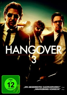HANGOVER 3 - Todd Philips