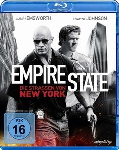 EMPIRE STATE - DIE STRASSEN VON NEW YORK - Dito Montiel