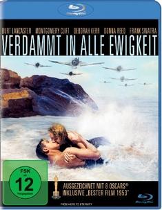VERDAMMT IN ALLE EWIGKEIT - Fred Zinnemann