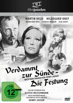 DIE FESTUNG - VERDAMMT ZUR SÜNDE - Alfred Weidenmann