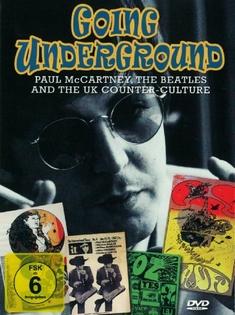 GOING UNDERGROUND - PAUL MCCARTNEY, THE BEATLES