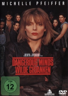 DANGEROUS MINDS - WILDE GEDANKEN - John N. Smith