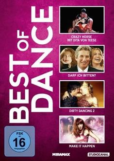 BEST OF DANCE