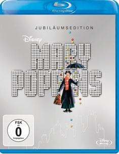MARY POPPINS - JUBILÄUMSEDITION - Robert Stevenson
