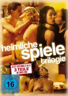 HEIMLICHE SPIELE TRILOGIE  [3 DVDS]