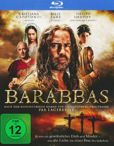 BARABBAS - Roger Young