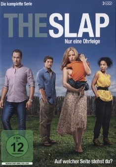 THE SLAP  [3 DVDS]