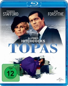 TOPAS - ALFRED HITCHCOCK - Alfred Hitchcock