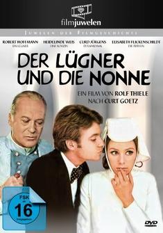 DER LÜGNER UND DIE NONNE - Rolf Thiele