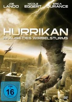 HURRIKAN - IM AUGE DES WIRBELSTURMS - Gilbert Shilton