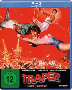 TRAPEZ - Carol Reed