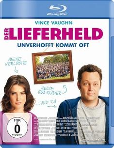 DER LIEFERHELD - UNVERHOFFT KOMMT OFT - Ken Scott