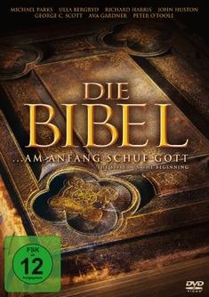 DIE BIBEL - John Huston