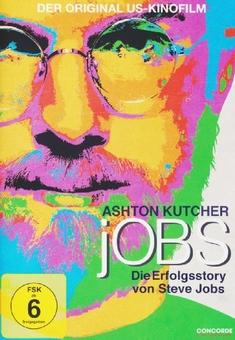 JOBS - DIE ERFOLGSSTORY VON STEVE JOBS - Joshua Michael Stern