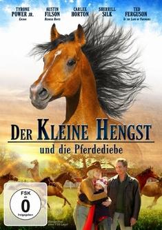 DER KLEINE HENGST UND DIE PFERDEDIEBE - Gregory Alosio