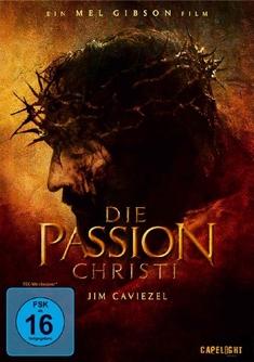 DIE PASSION CHRISTI  (OMU) - Mel Gibson