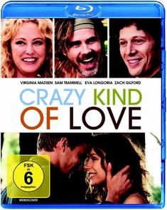 CRAZY KIND OF LOVE - Sarah Siegel-Magness