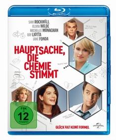 HAUPTSACHE, DIE CHEMIE STIMMT - Geoff Moore, David Posamentier