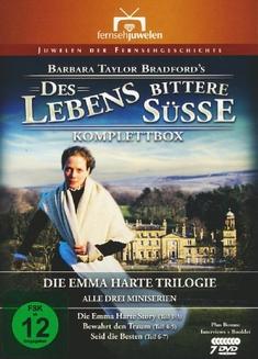 DES LEBENS BITTERE SÜSSE - KOMPLETTBOX  [7 DVDS] - Don Sharp, Tony Wharmby